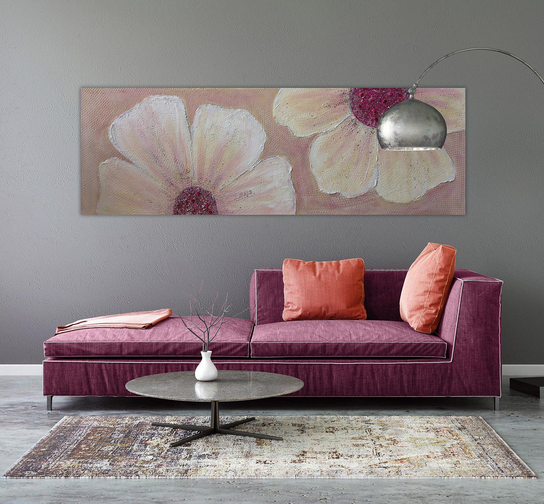 AUFTRAGSARBEIT: Blütenzauber